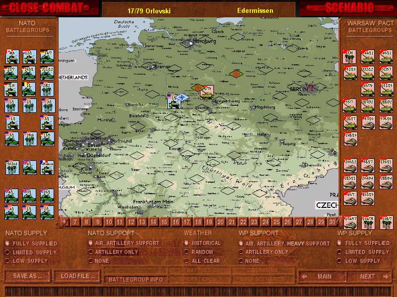Close combat series close combat 5 invasion normandy cc5 red red storm rising est un scnario totalement fictif de la troisime guerre mondiale partiellement bas sur les livres de tom clansey gumiabroncs Choice Image